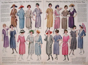 Pictorial review 1921